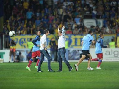 Steaua transfera DIAMANTELE din Liga I! Becali l-a sunat pe Reghe din inchisoare sa-i spuna ce transferuri vrea sa faca la vara