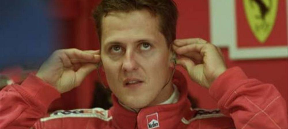 HALUCINANT! Schumacher poate fi trimis in judecata! Inca o veste proasta pentru familia pilotului