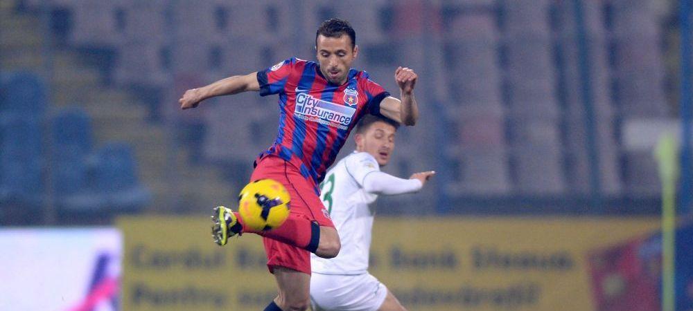 Sanmartean e impresionat de Reghe dupa doua saptamani la Steaua! Ce spune despre antrenorul campioanei