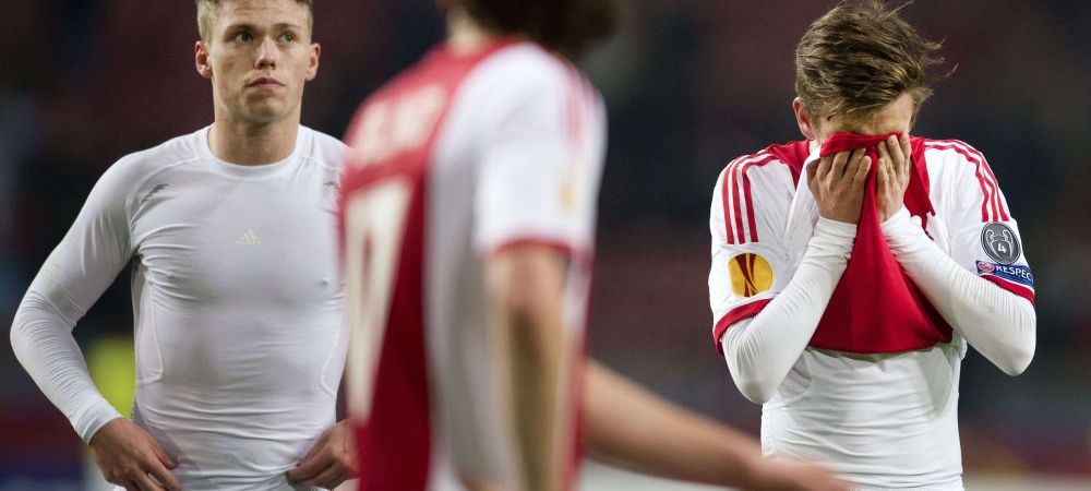 ACUM LIVE VIDEO Super Olanda: Ajax 4-0 AZ, la Sport.ro si pe voyo.ro!