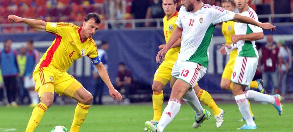 """""""De 27 de ani asteptam acest moment!"""" Reactia Ungariei dupa ce a aflat ca se poate razbuna pe Romania in preliminariile Euro 2016"""