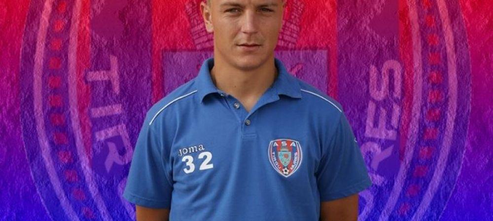 Fortuna plina de ghinion! Povestea lui Cioinac, omul care a ingropat-o pe Dinamo in primul meci din 2014!