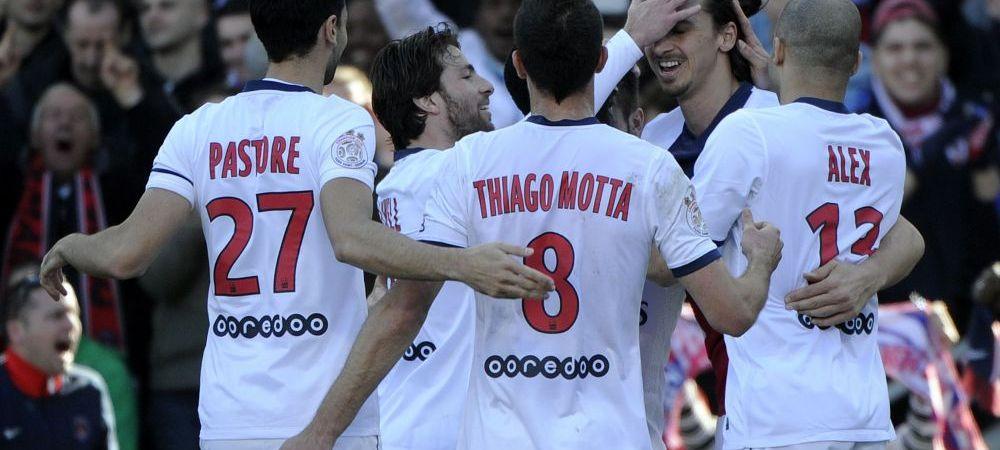 Meci uluitor al lui Ibra! A dat 3 goluri si a ratat panenka la penalty. Cum a facut un copil fericit la final VIDEO