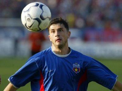 Cl Raducanu nu se astepta la asta in Anglia! A dat de Steaua si la noua echipa! Cum s-a pozat cu fular anti-Dinamo