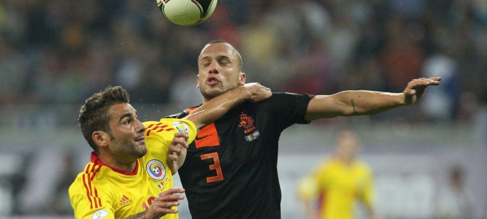 "ZICU Mutu la Euro 2016! ""Briliantul"" a comentat revenirea la echipa nationala dupa primul meci in Liga I dupa 14 ani"