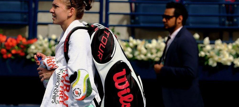 OFICIAL: Simona Halep, locul 7 WTA! De cine trebuie sa treaca pentru un loc in top 5: