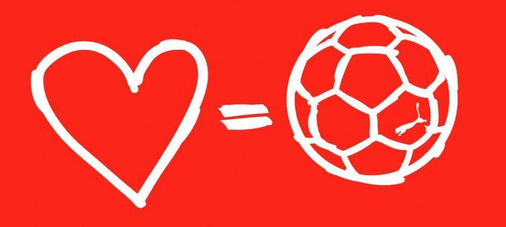 Love Football, azi e Dragobetele :) Steaua si Concordia se intalnesc dupa lasarea serii acasa la Doamna Chiajna!