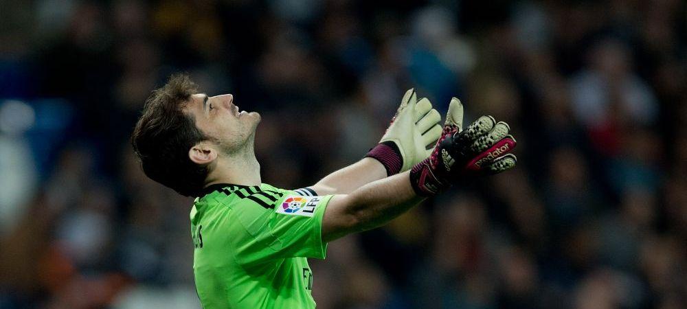 """Iker vrea cel mai bun sezon din cariera! """"Putem sa castigam tot!"""" Cate trofee poate lua Real in acest sezon"""