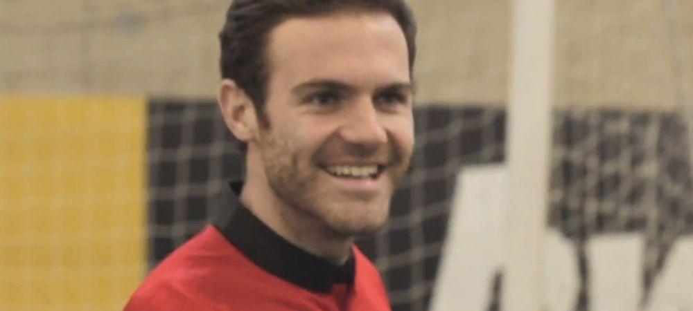 Mata a fost pus la colt :) Super provocare:Cate goluri poate sa marcheze din corner in 30 de secunde! VIDEO