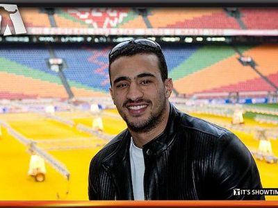 Cosmar pentru Badr Hari! A fost condamnat la 18 luni de inchisoare de tribunalul olandez!