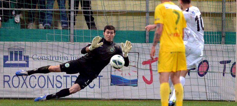Thriller la Medias! Gaz Metan a ratat doua penalty-uri in 5 minute, Timisoara a dat gol in min 89! Cel mai NEBUN meci al etapei din Liga I