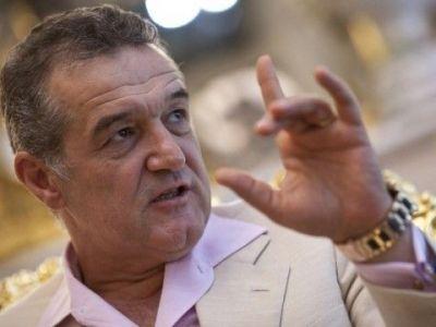 El e cel mai CUMINTE stelist! A platit o suma URIASA pentru siguranta familiei sale! Gigi Becali ar fi mandru de el: