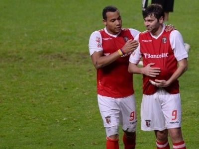 OFICIAL: Rusescu are antrenor nou! Mutarea neasteptata pe banca lui Sporting Braga!