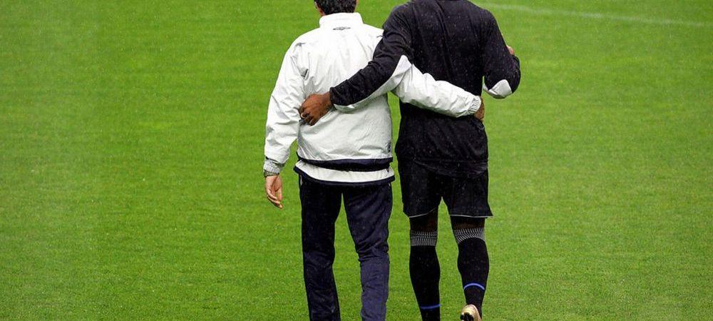 """Mourinho l-a REFUZAT pe Ronaldinho pentru el: """"Daca vrea, ma intorc!"""" La 35 de ani, Drogba e gata sa revina la Chelsea!"""