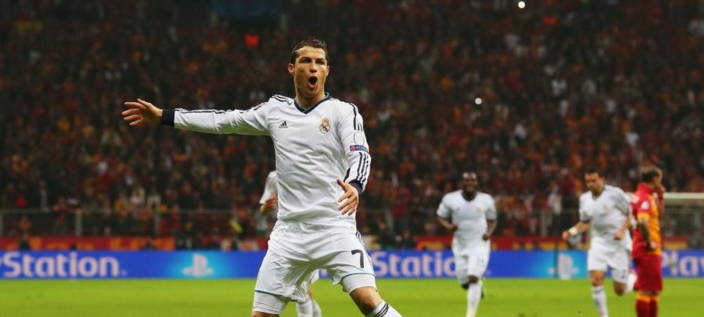 SERIA neagra a lui Real Madrid! UMILINTE la rand pentru echipa lui Ronaldo! Cristiano trebuie sa schimbe o istorie trista:
