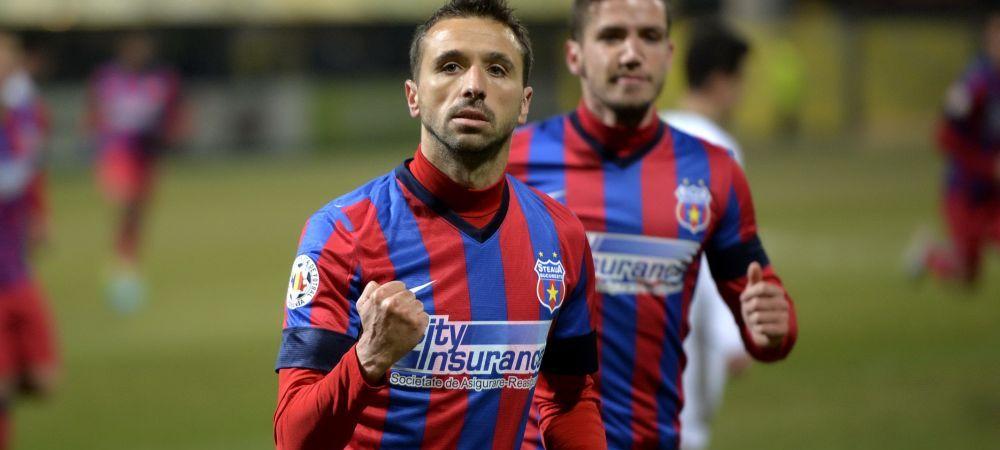 Decizia care poate provoca o furtuna inainte de derby! Cine va arbitra sambata Steaua - Dinamo:
