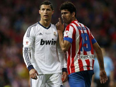 Atletico Madrid va fi prima echipa sponsorizata de O TARA! Cine vrea sa ii cumpere pe Suarez, Witsel si inca 10 jucatori: