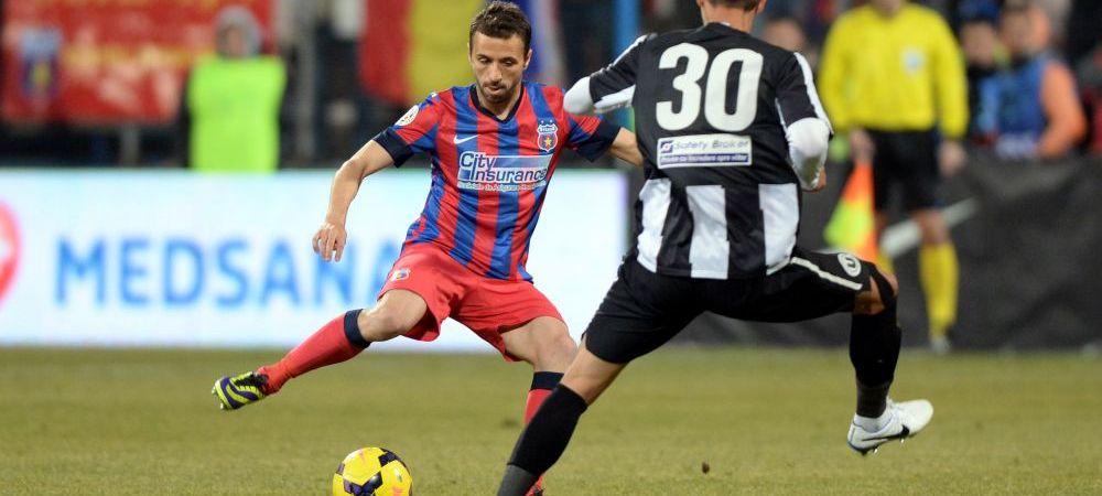 """O sa il fac golgheter pe Sanmartean!"" Noul DIAMANT al Stelei e vazut ca urmatorul ""transfer"" in primul 11 al nationalei"