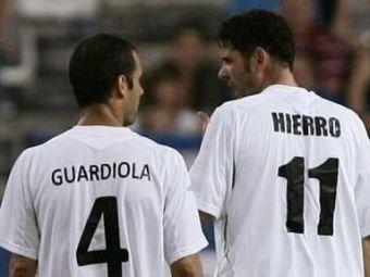 Fernando Hierro vine pe canapeaua virtuala Heineken #ShareTheSofa pentru a comenta meciul Schalke - Real Madrid