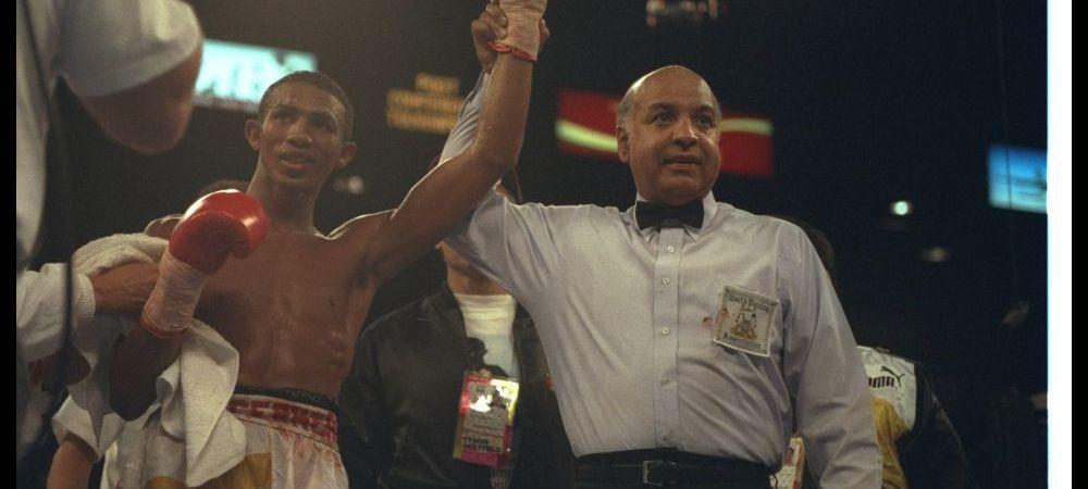 TRAGEDIE in box! Un fost campion mondial a fost rapit si impuscat in cap!