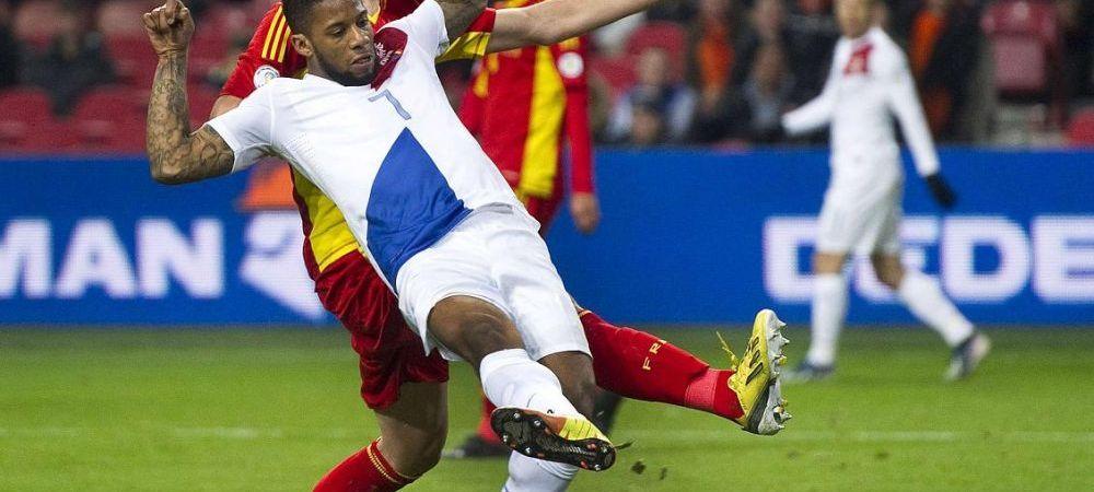 Olanda are tricouri noi de la NIKE! Vezi cum arata modelul cu care vor juca la Cupa Mondiala din vara