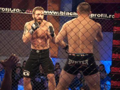Oltenii au dat-o pe MMA! Super gala in cusca, duminica seara la Sport.ro! Vezi tot cardul galei