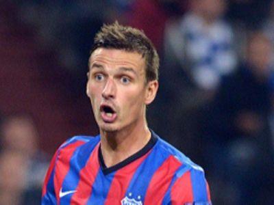 Szukala poate sa DISPARA din primul 11 inaintea derby-ului cu Dinamo! Ultimele detalii despre transferul la Anji