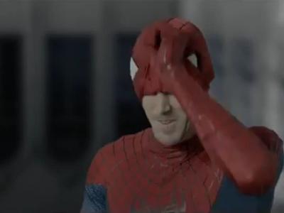 Spiderman si-a dat jos masca, milioane de fani au crezut ca VISEAZA! :) Cine sunt de fapt SUPER EROII care salveaza planeta