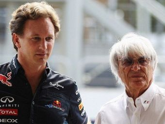 Imperiul lui Bernie Ecclestone se destrama: risca 10 ani de inschisoare! Cine ii ia locul la sefia F1!