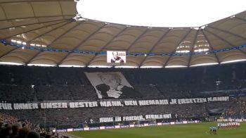 Un suporter al Borussiei Dortmund a facut salutul NAZIST pe stadion. Reactia tribunei e incredibila. Ce decizie a luat clubul