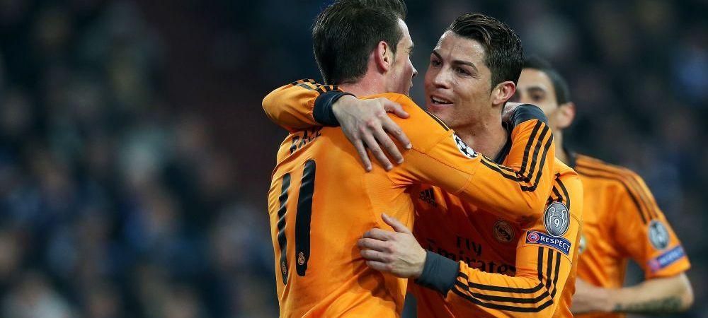 """Si-a varsat toti nervii pe Schalke! Ronaldo: """"Am fost frustrat, nu meritam o suspendare atat de lunga!"""" Reactia lui Cristiano dupa Schalke 1-6 Real"""