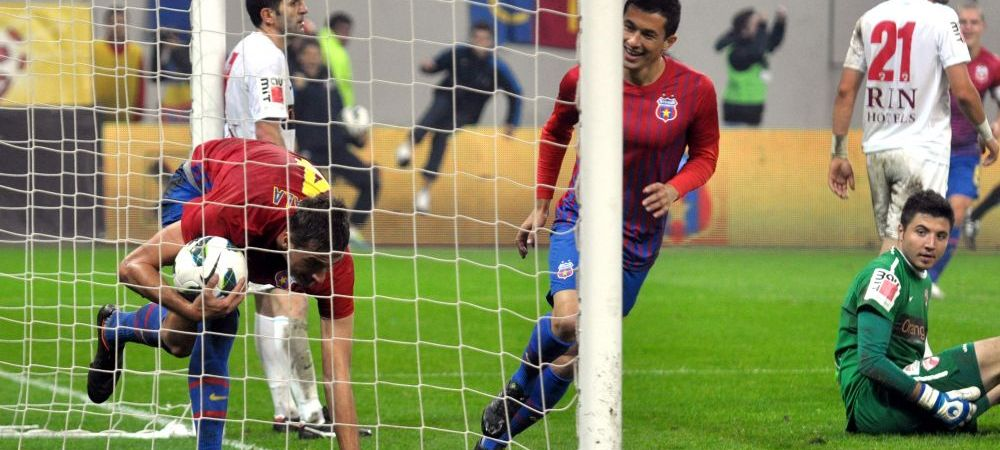 """Lucescu, cu ochii pe Steaua-Dinamo: """"Nu am vazut niciodata un derby asa dezechilibrat!"""" Il Luce crede ca Szukala trebuia sa plece"""