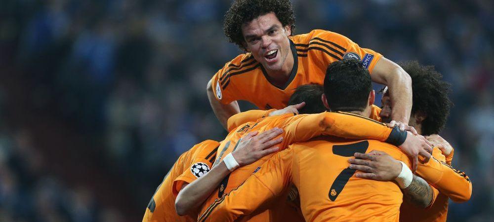 Raul Madrid a trecut, Ronaldo Madrid e noul FENOMEN! Realul a ajuns la 26 de goluri marcate in Liga, peste castigatoarele din 1999 sau 2012!