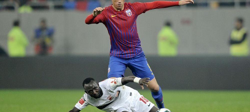 """Derby doar pe hartie? Steaua, favorita certa in meciul de sambata, cu Dinamo: """"Au o experienta superioara, iar forma este evidenta"""""""