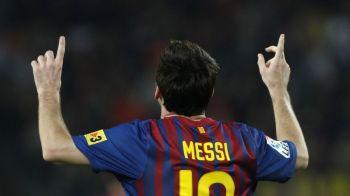 """Barcelona este in negocieri SECRETE! """"Daca spuneti voi... asta e o veste noua pentru mine!"""" :) Cel mai dorit jucator langa Messi:"""