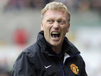 """E GATA! Gafele lui Moyes sperie vedetele din echipa! """"Se gandeste sa plece!"""" Mutarea care ii va UIMI pe fanii lui United:"""