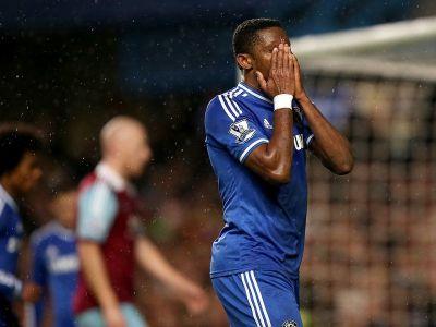 "Eto'o s-a dat de gol! Mourinho a spus ca e mai batran, el ""s-a scapat"" dupa 1-1 cu Galata! Ce varsta are camerunezul:"