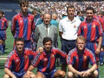 UNIC! Hagi, coleg cu Ronaldinho si Rivaldo intr-o echipa STELARA. El si Popescu au fost invitati la un meci istoric!