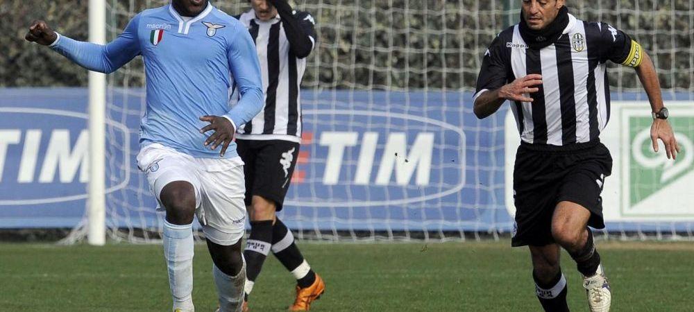 """""""Bunicul"""" de la Lazio a facut SENZATIE! A marcat doua goluri in finala Cupei. Cat s-a terminat meciul VIDEO"""