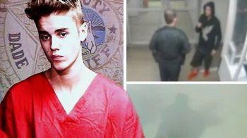 Justin Bieber a lasat pe toata lumea masca in inchisoare! Ce a reusit in doar 27 de secunde
