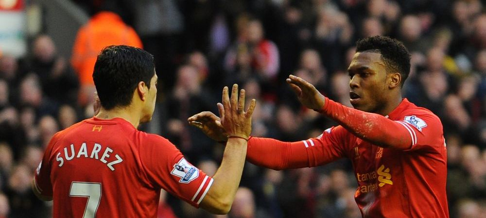 Un atacant al Barcelonei, chemat la Liverpool langa Suarez si Sturridge. Lovitura de 6 milioane de euro a englezilor