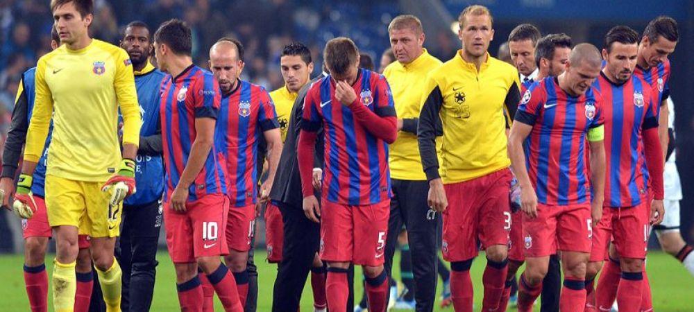 """Inca un caz Cioinac la Dinamo! Stelistii s-au distrat grav in vestiar cand au aflat: """"Ne suna sa ne ceara tricouri. Mi se pare FOARTE tare"""""""