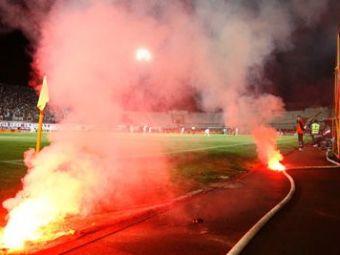 Se anunta spectacol TOTAL la Steaua - Dinamo! Stadionul se aprinde pentru un moment unic! De ce se tem organizatorii