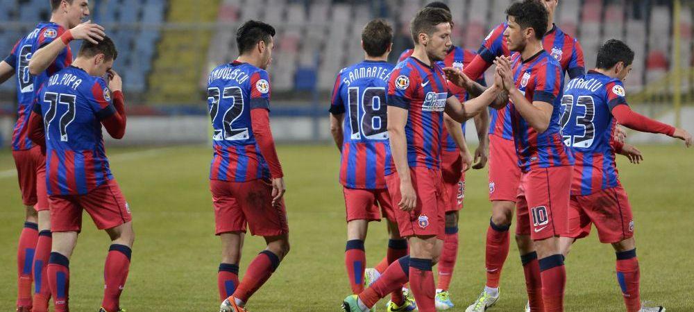 RUPTI pentru meciul cu Steaua! Decizia Comisiei de Disciplina ii ofera un mare avantaj echipei lui Reghecampf