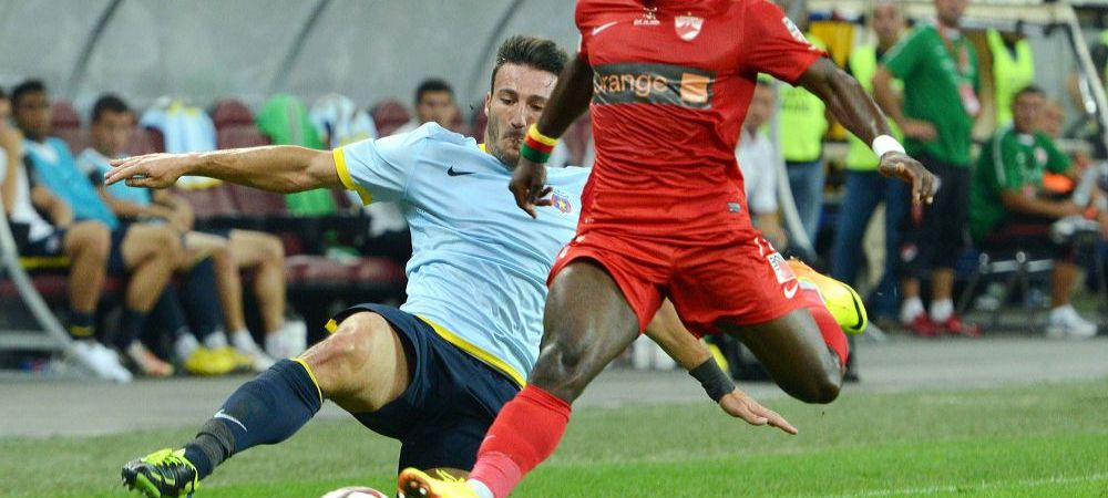 Steaua de trei ori mai buna ca Dinamo! Cote INCREDIBILE inaintea derby-ului! Cel mai dezechilibrat meci la casele de pariuri