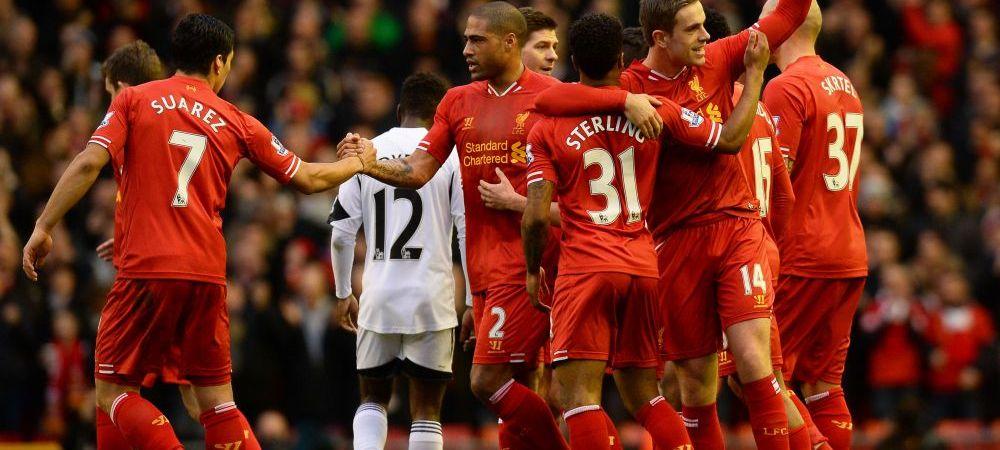 Transfer de Champions League la Liverpool! Unul dintre cei mai tari brazilieni din Europa poate ajunge pe Anfield