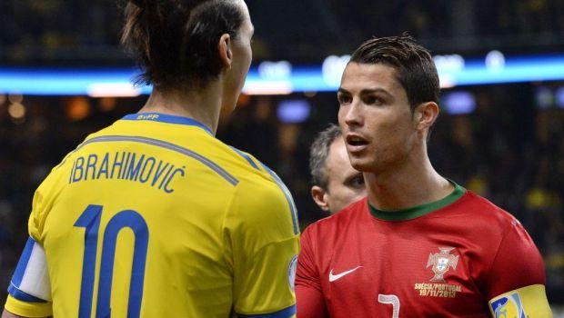 Incredibil! Un roman e peste Cristiano Ronaldo, Ibrahimovic si Suarez! E al patrulea cel mai util atacant din Europa in acest moment