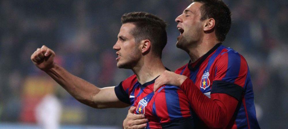 Aroganta Stelei catre Dinamo cu o zi inainte de derby! PARIUL facut pe internet de oficialii Stelei