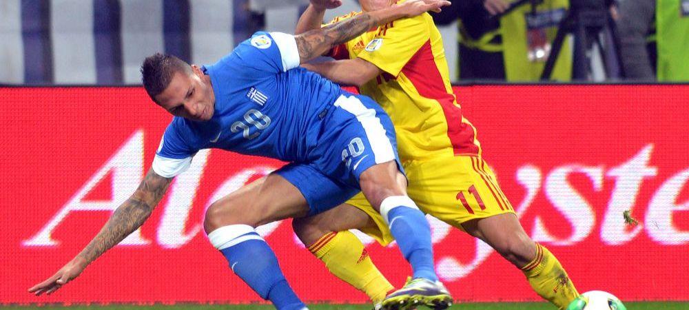 Scapam de Fernando Santos, grecii vor un selectioner care l-a batut pe Mircea Lucescu! Cine va sta pe banca Greciei in preliminariile EURO 2016: