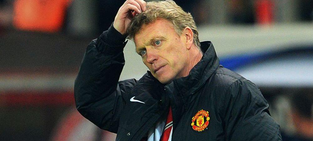 Englezii au inca un motiv sa rada de Moyes! Un jucator pe care l-a dat afara de la Everton in 2012 a fost selectionat de Low in nationala Germaniei!